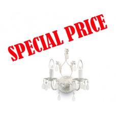 Cascina AP2 Ideal Lux LAMPADINE LED OMAGGIO