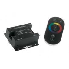 Telecomando con ricevitore per striscia LED RGB