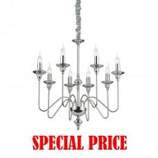 Artù SP8 Ideal Lux LAMPADINE LED OMAGGIO