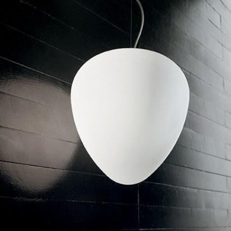 Palladio sp1 d40 con LED Ideal Lux