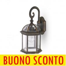 Gaeta applique Intec Fan Europe LAMPADINA LED OMAGGIO