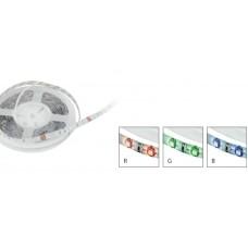 Striscia LED 72W 3200k/4000k/5500k/RGB