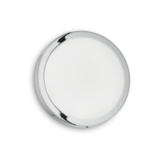 Universal 24W round LED Ideal Lux