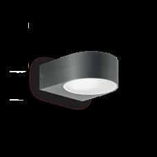 Iko AP1 nero Ideal Lux LED