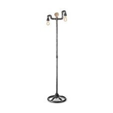 Plumber PT2 Vintage Ideal Lux LAMPADINE LED OMAGGIO